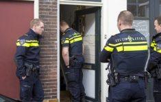 Drugs afgeleverd aan verdachte door de politie [PrimeCrime]