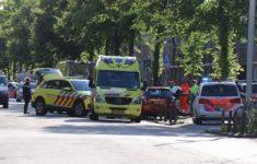 Man neergeschoten door politie in Amsterdam [PrimeCrime]