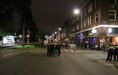 Man overleden bij steekpartij Rotterdam [Boevennieuws]