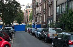 'Twee daders bij liquidatiepoging Amsterdam' [Crimesite]