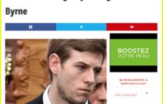 Nummer 1 dodenlijst Ierland (Costa Kartel) opgepakt [Misdaadjournalist]