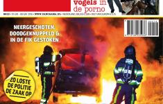 Undercover actie nekt daders moord op Yvon Pfaff [Vlinders Crime]