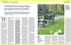 Politie en justitie lieten Utrechtse verkrachter 18 jaar loslopen [Misdaadjournalist]