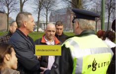 Emiel Brummer no2 drugs handelaar van Europa de Foto [Vlinders Crime]