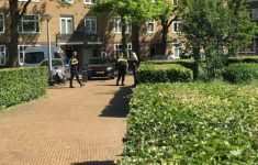 Politieinval bij probleemgezin schietpartij [Crimesite]