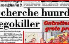 Piet D. en de Joegokiller: een leven lang crimineel, maar hij blijft lachen [Misdaadjournalist]