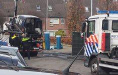 Auto met lijk Nabil Amzieb werd gebruikt door politie [Hart van Nederland]