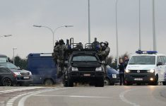 Kalasjnikov-bende veroordeeld tot celstraffen van 18 en 20 jaar [Boevennieuws]