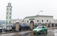 Rechter vindt brandstichting moskee terrorisme [Crimesite]