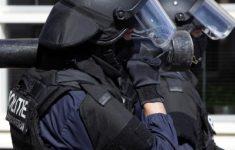 Politie: ontsnapping met helikopter verijdeld (UPDATE4) [Crimesite]