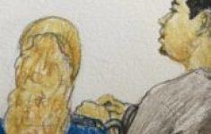 Zelfmoordpoging in de rechtzaal [PrimeCrime]