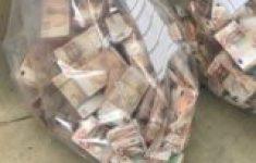 3.4 miljoen gevonden in een vrachtwagen [PrimeCrime]
