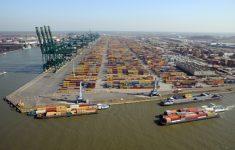 7000 kilo coke gepakt in Antwerpen [Crimesite]