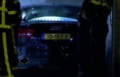 """Plofkraak Audi"" in beslag genomen (VIDEO) [Crimesite]"