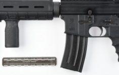 Spookwoning met blokken coke en vuurwapens [Crimesite]