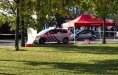 Amsterdammer opgepakt op luchthaven Parijs vanwege liquidatie Blerick [PrimeCrime]