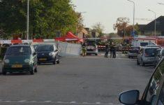 Veel onrust in Blerickse wijk Vastenavendkamp na doodschieten Ömer Köksal [Boevennieuws]