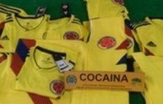 Voetbalshirts met coke op weg naar Groningen [Crimesite]