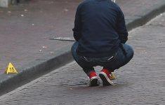 Wapens gevonden bij handgranaat-verdachte Delft [Crimesite]