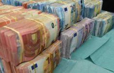 Cocaïne-netwerk in Marokko, Duitsland en Spanje [Crimesite]