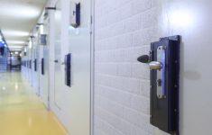Strengere controle van gevangenen [Crimesite]