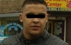 Hamza B. berecht voor overval uit 2011 [Crimesite]
