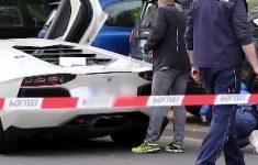 Hells Angel gezocht voor Keulse schietpartij (VIDEO) [Crimesite]