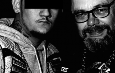 Henk Kuipers blijft vast zitten [Crimesite]
