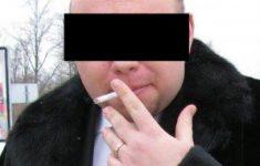 Politiemol Mark M. meldt zich voor detentie [Crimesite]