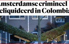 Moord op Mica Jona Johnson: een oud lijntje naar het junglecommando [Misdaadjournalist]