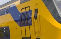 Vijf jaar voor treinverkrachting meisje [Crimesite]