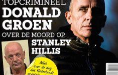 'Arrestatieteam in de buurt bij moord Hillis' (UPDATE) [Crimesite]