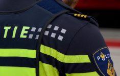 Politie-uniformen en dienstwapen gestolen [Crimesite]