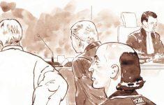 Bij de politierechter: trammelant [Panorama]