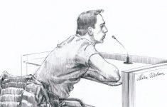 Bij de politierechter: de jacht op Ron van Daalderen [Panorama]