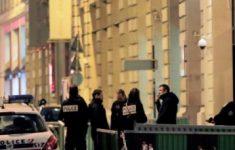 Miljoenenbuit bij roofoverval Hotel Ritz Parijs (VIDEO) [Crimesite]