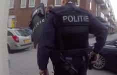 Aanhoudingen in liquidatie-onderzoek Utrecht [Crimesite]