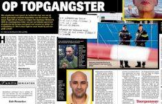 Psychologische oorlogsvoering over Taghi? [Crimesite]