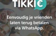 Oplichters bouwen betaal-app Tikkie na [Crimesite]