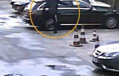 Beelden schutter dubbele liquidatie Zoetermeer (VIDEO) [Crimesite]
