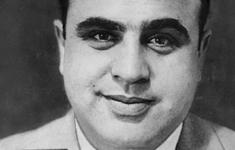 Hollywood werkt aan Al Capone-film [Panorama]