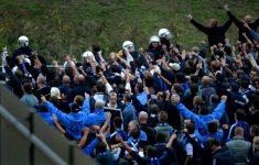 Belgische Instagrambendes stoppen met mishandelingen na inmenging harde kern Club Brugge [Panorama]