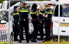 Jongens uit Den Bosch en Ede aangehouden in Savannah/Romy-zaken [Panorama]