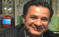 Ali Ekrem Kaynak doodgeschoten in Amsterdam [Boevennieuws]