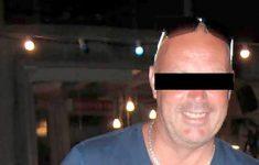 Corrupte douanier Gerrit G. moet 14 jaar de cel in [Boevennieuws]