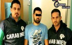 Italiaans maffialid Gioacchino B. aangehouden in Amsterdam (video) [Boevennieuws]