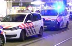 'Zware crimineel verdacht van doden Naoufel' [Crimesite]