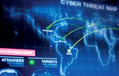 'Cybercrime grootste bedreiging' [Crimesite]