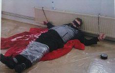 Foto slachtoffer gevonden in No Surrender-onderzoek [Crimesite]