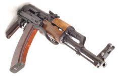 Twee jaar cel na vondst Kalashnikovs in auto [Crimesite]